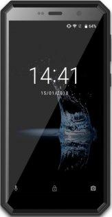 Смартфон SIGMA X-treme PQ52 Black