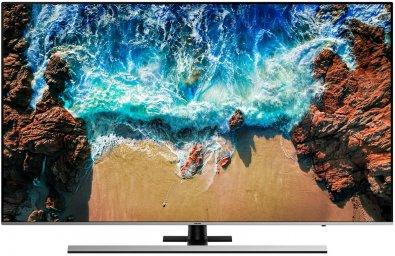 Телевізор LED SAMSUNG UE55NU8000UXUA (Smart TV, Wi-Fi, 3840x2160)