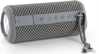 Портативна акустика Jonter M80F Grey