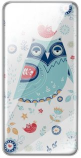 Батарея універсальна JoyRoom Power Bank PT-D02 8000mAh Owl (PT-D02 Owl)
