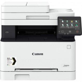 Багатофункціональний пристрій Canon i-SENSYS MF643Cdw with Wi-Fi