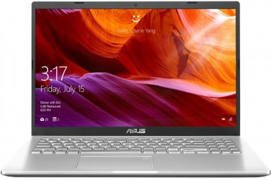 Ноутбук ASUS Laptop X509FJ-EJ149 Silver