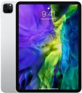Планшет Apple iPad Pro 11 2020 Wi-Fi 128GB Silver