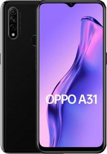 Смартфон OPPO A31 4/64GB Mastery Black