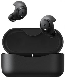 Гарнітура Anker SoundCore Life Dot 2 Black (A3922G11)
