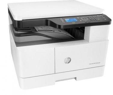 Лазерний чорно-білий БФП HP LJ Pro M442dn А3