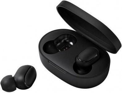Гарнітура Xiaomi Earbuds Basic 2 / AirDots 2 Black (BHR4272GL)