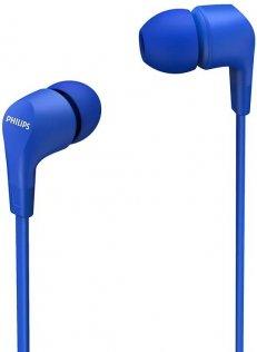 Гарнітура Philips TAE1105BL Blue (TAE1105BL/00)