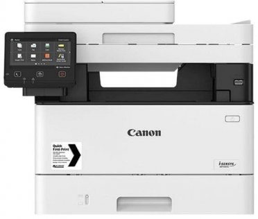 БФП Canon i-SENSYS MF445DW A4 with Wi-Fi (3514C061)
