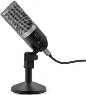 Мікрофон Fifine K670B USB Silver