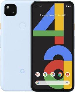 Смартфон Google Pixel 4a 6/128GB Barely Blue