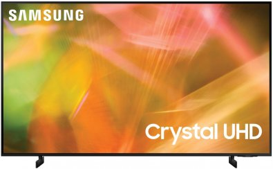 Телевізор LED Samsung UE75AU8000UXUA (Smart TV, Wi-Fi, 3840x2160)