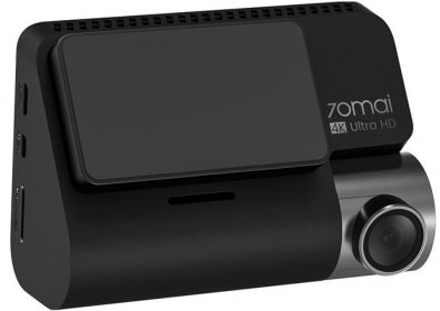 Відеореєстратор Xiaomi 70mai Dash Cam A800S