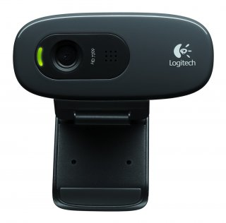 Web-камера Logitech C270