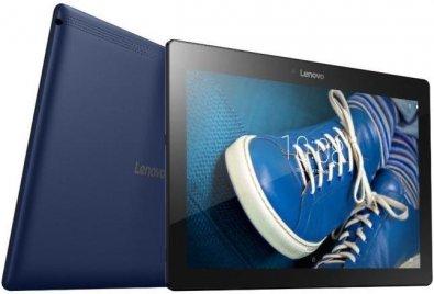 Планшет Lenovo IdeaTab 2 X30F (ZA0C0131UA) синій