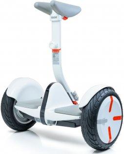 Гіроскутер Ninebot by Segway MiniPRO 320 білий