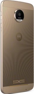 Смартфон Motorola Moto Z XT1650-03 білий/золотий