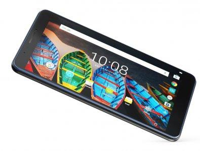 ланшет Lenovo Tab 3 Plus 7703X (ZA1K0045UA) чорний