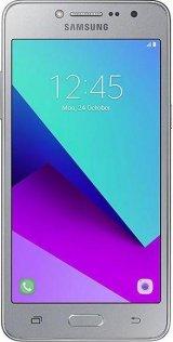 Смартфон Samsung Galaxy SM-G532F Prime J2 сріблястий