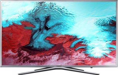 Телевізор LED Samsung UE32K5550BUXUA (Smart TV, Wi-Fi, 1920х1080)