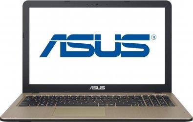 Ноутбук ASUS X540LJ-XX404D (X540LJ-XX404D) коричневий