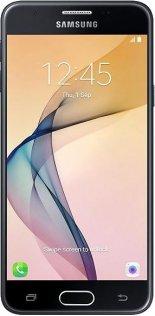 Смартфон Samsung Galaxy J5 Prime чорний