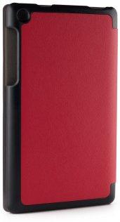 Чохол для планшета XYX Lenovo 710 TAB 3 червоний