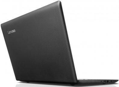 Ноутбук Lenovo IdeaPad 100-15IBD (80QQ0197UA) чорний