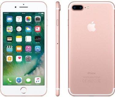 Смартфон Apple iPhone 7 Plus 32 ГБ рожеве золото