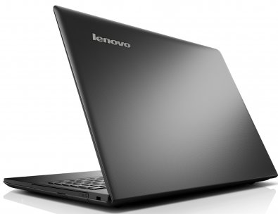 Ноутбук Lenovo IdeaPad 100-15IBD (80QQ01BMUA) чорний