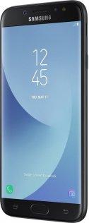 Смартфон Samsung Galaxy J7 (2017) J730F чорний