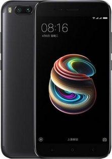 Смартфон Xiaomi Mi A1 4/64 Black (UA - Mi A1 4/64 Black)