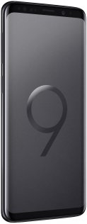 Смартфон Samsung Galaxy S9 G960F 4/64GB SM-G960FZKDSEK Midnight Black