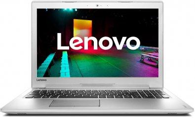 Ноутбук Lenovo IdeaPad 510-15ISK 80SR00L8RA White