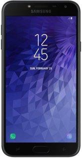 Смартфон Samsung Galaxy J4 2018 2/16GB SM-J400FZKDSEK Black