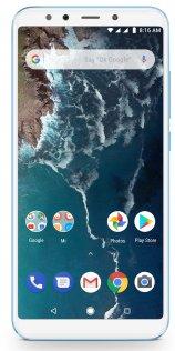 Смартфон Xiaomi Mi A2 4/32GB Blue