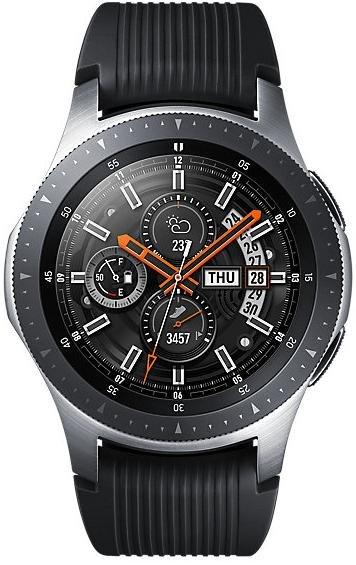 Смарт годинник Samsung Galaxy R800 46mm SM-R800NZSASEK Silver