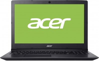 Ноутбук Acer Aspire 3 A315-41G-R583 NX.GYBEU.026 Obsidian Black