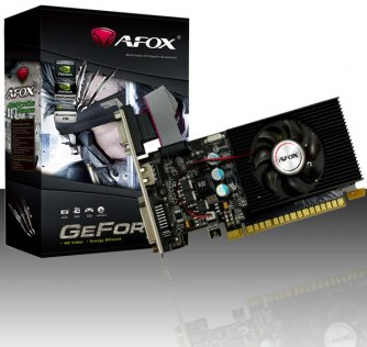Відеокарта AFOX G220 (AF220-1024D3L2)