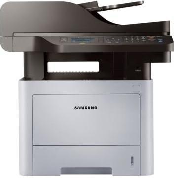 Багатофункціональний пристрій Samsung SL-M3870FW with WiFi (SL-M3870FW/XEV/SS378G)