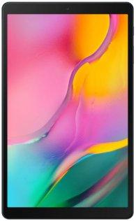 Планшет Samsung Galaxy Tab A 2019 SM-T515 Black (SM-T515NZKDSEK)