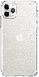Чохол-накладка Spigen для iPhone 11 Pro - Liquid Crystal Glitter Crystal Quartz