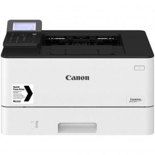 Лазерний чорно-білий принтер Canon i-SENSYS LBP-223DW A4 з Wi-Fi