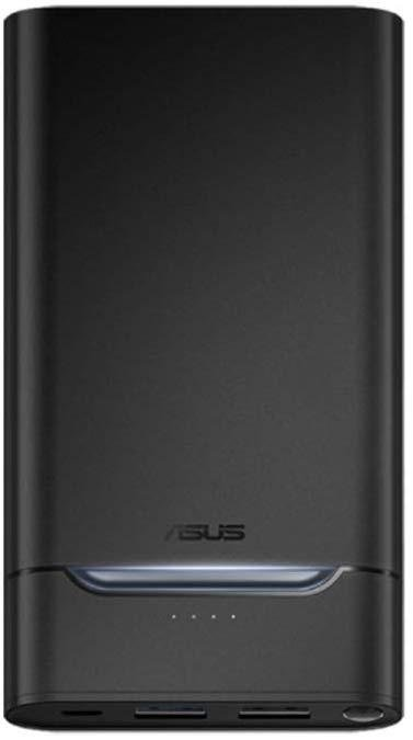 Батарея універсальна ASUS Power Bank Zen Power 10000mAh Black (90AC03K0-BBT003)