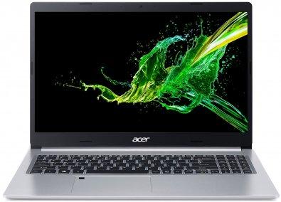 Ноутбук Acer Aspire 5 A515-55-529S NX.HSMEU.006 Silver