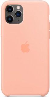 Чохол Apple for iPhone 11 Pro - Silicone Case Grapefruit (MY1E2)