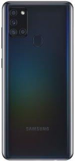 Смартфон Samsung Galaxy A21s A217 3/32GB SM-A217FZKNSEK Black