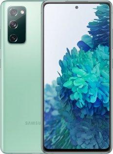 Смартфон Samsung Galaxy S20 FE G780 6/128GB SM-G780FZGDSEK Cloud Mint