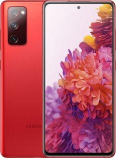 Смартфон Samsung Galaxy S20 FE G780 6/128GB SM-G780FZRDSEK Cloud Red