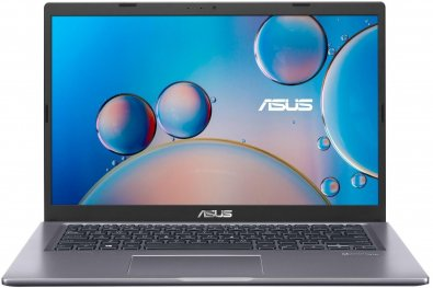 Ноутбук ASUS Laptop X415JA-EB321 Slate Grey